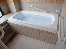 春日井 浴室 マイクロバブル